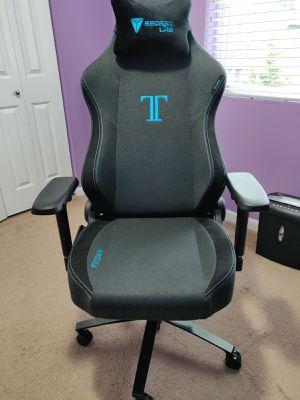 Secret Lab Titan Gaming Chair for Sale in Mill Creek, WA