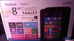 Microsoft WinBook TW801 for Sale in Johnson City, TN