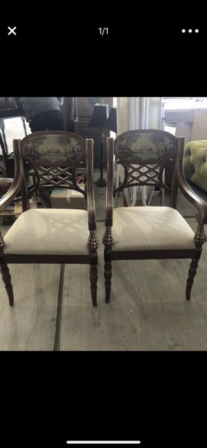 Cute chairs for Sale in Nashville, TN