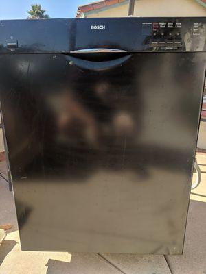 Bosch dishwasher for Sale in Oceanside, CA
