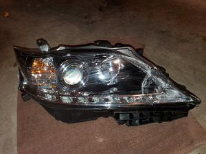 2013-2015 Lexus RX350 Right Headlight A/M CAPA for Sale in Bothell, WA