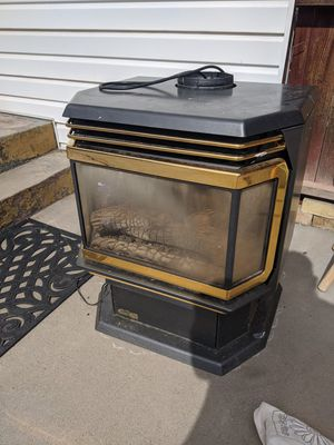 EnviroGas Eg40 Gas stove heater for Sale in Delta, CO