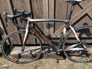 Carbon Fiber Road Bike for Sale in Leavenworth, WA