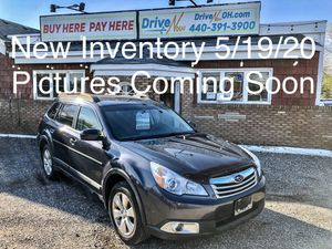 2012 Subaru Outback Loaded AWD - Passes Echeck! - Drive Now $1500 Down for Sale in Madison, OH