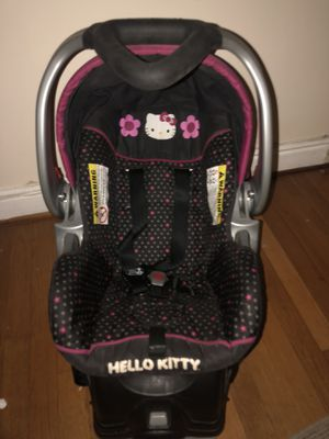 Hello Kitty Infant Car Seat for Sale in Henrico, VA