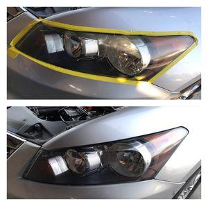 Honda accord 2012-2020 headlight restora.tion kit for Sale in San Bernardino, CA