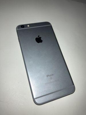 * iCloud Locked * iPhone 6S Plus for Sale in Fairfield, CA