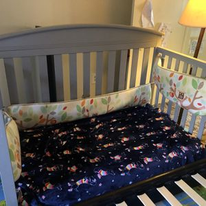 Baby/toddler Bed for Sale in Temple City, CA