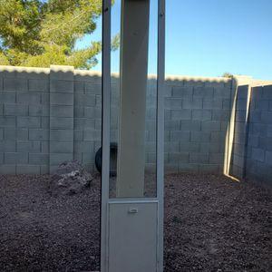 Xl Dog Door for Sale in Peoria, AZ