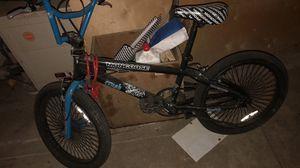 moongoose bmx bike for Sale in Perris, CA