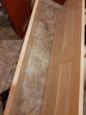 Pine solid door 30 by 80 for Sale in Queens, NY