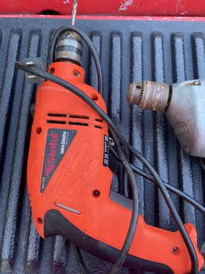 Power drill for Sale in San Diego, CA