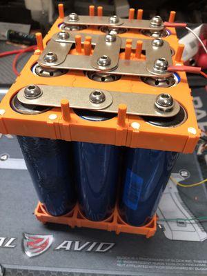 12v Life Po 4 battery pack for Sale in Columbus, MS