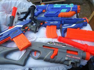 Nerf guns for Sale in Anaheim, CA