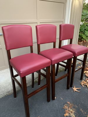 Brand new barstools for Sale in Kent, WA