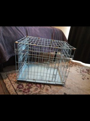 Kennel for small dog for Sale in Austin, TX