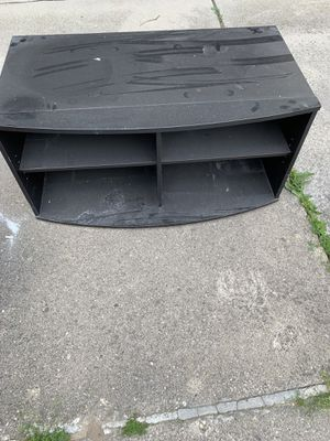 "48"" tv stand for Sale in Hazel Park, MI"