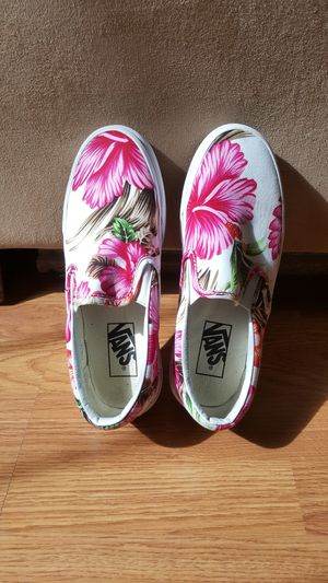 Vans size 6.5 for Sale in San Diego, CA