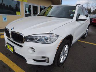 2015 BMW X5 for Sale in Federal Way ,  WA