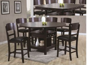 5 piece dining room table for Sale in Humble, TX