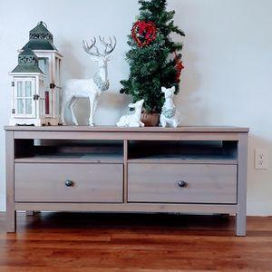 Tv Console Table for Sale in Everett, WA