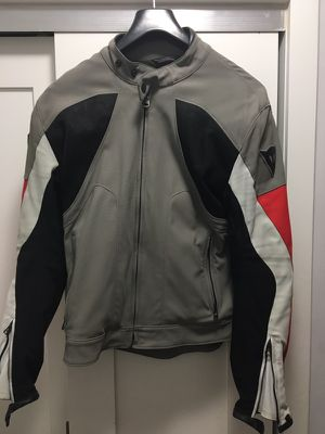 Dainese Portland 2 Textile Jacket for Sale in Bronx, NY