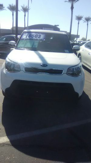 2014 Kia Soul+ Crossover for Sale in Tolleson, AZ