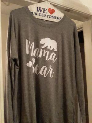 Ladies sweatshirt for Sale in Woodbridge, VA