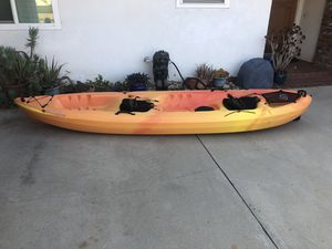 Tandem Kayak for Sale in Simi Valley, CA