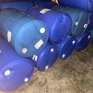55 Gallon Drums for Sale in Berlin, NJ