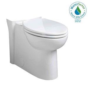 American Standard Cadet 3 FloWise Tall Height Elongated Toilet Bowl Only for Sale in Dallas, TX
