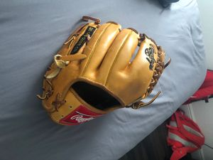 Rawlings heart of the hide for Sale in Homestead Base, FL
