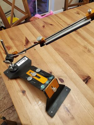 Hapstone M2 stone knife sharpener for Sale in Land O Lakes, FL