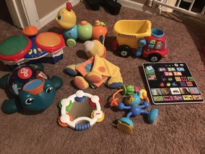 Baby Infant Toy Lot for Sale in Avondale, AZ