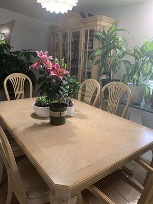 Dinning table for Sale in Denver, CO