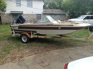 1979 THUNDERCRAFT MAGNUM 160 SS for Sale in Dallas, TX