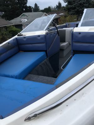 1986 Bayliner Capri Openbow for Sale in Portland, OR