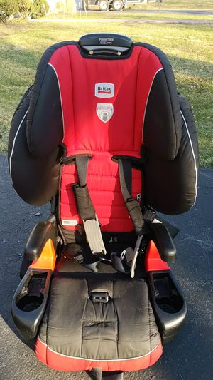 Britax Frontier Click Tight Car Seat for Sale in Aspen Hill, MD