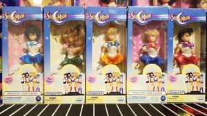 Sailor Moon Adventure Doll 6inch for Sale in Aurora, IL