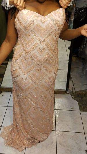Prom dress for Sale in South Orange, NJ