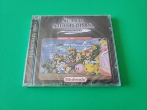 Super Smash Bros. Melee CD for Sale in Gilroy, CA