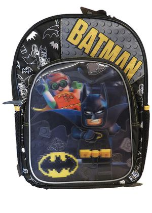 dc lego bagpack new with tag for Sale in Annandale, VA