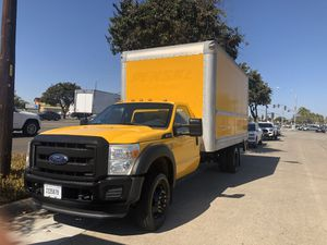 2013 Ford F450 Super Duty for Sale in Costa Mesa, CA