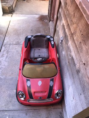 Electric car for kids for Sale in San Diego, CA