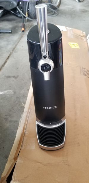 Fizzics FZ403 DraftPour Beer Dispenser for Sale in Smyrna, TN