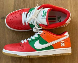Nike sb 7-11 size 10 $450 for Sale in Harvey, LA
