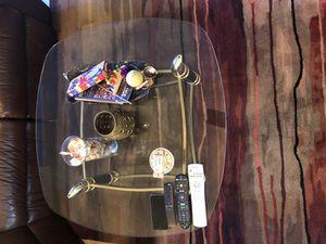 Glass Table for Sale in Boynton Beach, FL