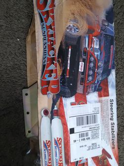 Dual Steering Stabilizer (NEW) for Sale in Tacoma,  WA
