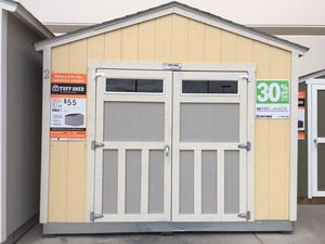 "Display Tuff Shed Model Delivered ""AS IS"" for Sale in NV, US"