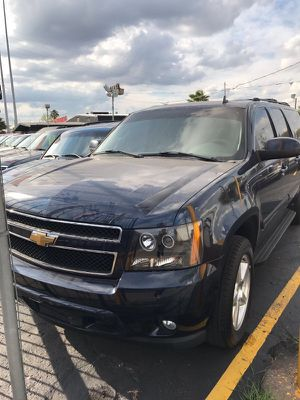 2007 Chevrolet Suburban for Sale in Houston, TX